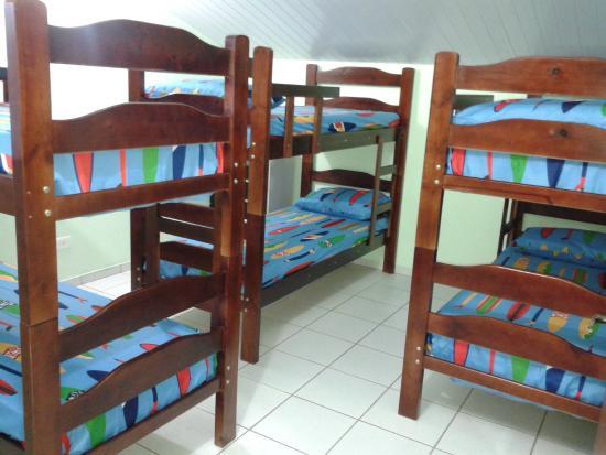 Hostel Itaguá