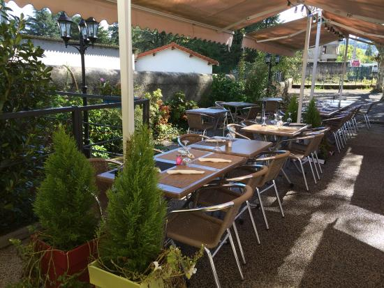 St Chamond Restaurant