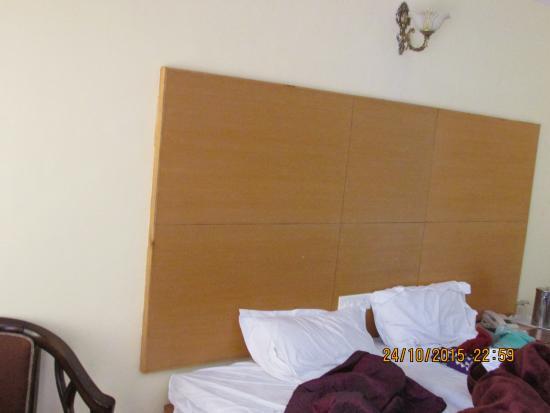 Sunshine Inn : My room at sunshine hotel 1