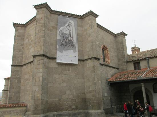 Convent of Nuestra Senora de Gracia