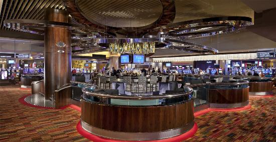 Rivers casino des plaines reviews