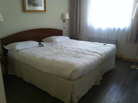 Foto de atahotel quark mil n bagno 1 tripadvisor for Quark hotel milano