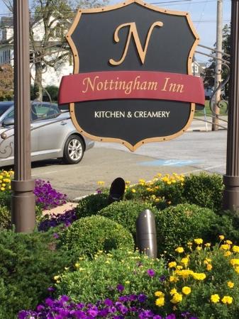 Nottingham Inn