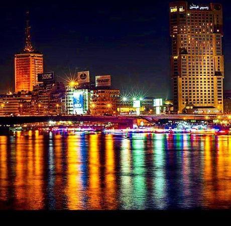 Zamalek (Gezira Island) : photo0.jpg