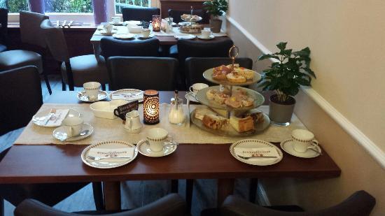 Cafe Schwesterherz