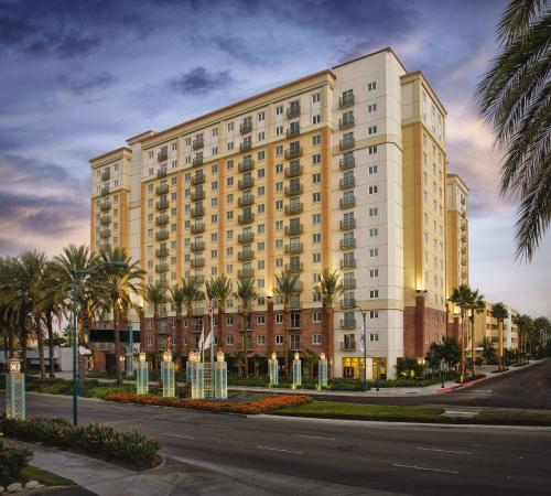 Photo of Worldmark Anaheim