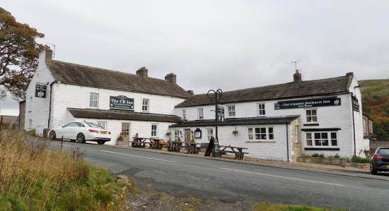 Arkengarthdale, UK: The CB Inn