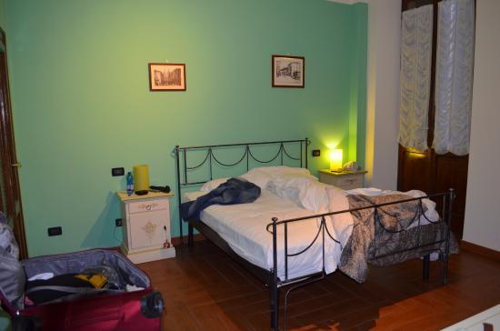 Residenza Bibiena : quarto