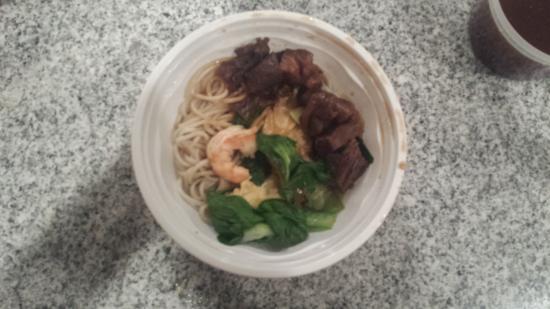 Ivy Noodles