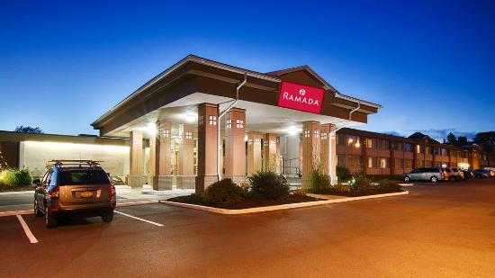 Ramada Carrier Circle East Syracuse: Welcome to the Ramada Carrier Circle!