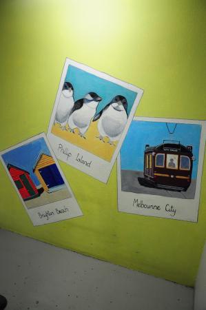 Melbourne Metro YHA: Melbourne YHA