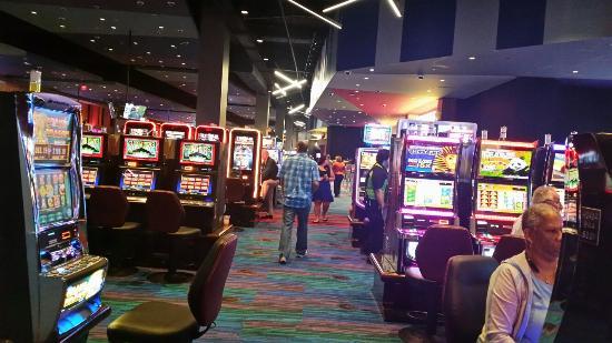 Murphy north carolina casino opening date