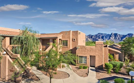 Photo of WorldMark Rancho Vistoso Oro Valley