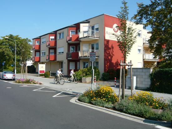 Apartments Seligenstadt