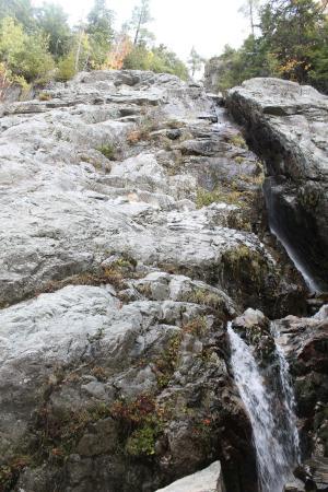 Keene Valley, Nowy Jork: Falls