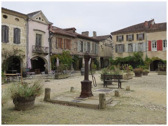 Labastide-d'Armagnac France  city images : Sucre Paille: Labastide d'Armagnac Landes/France