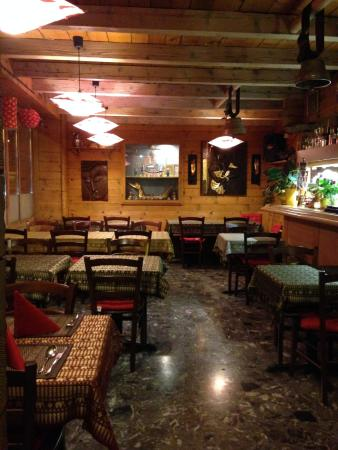 China Restaurant Amitie : Baan Thaï