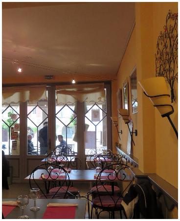 Restaurant Sucre Paille - Labastide d'Armagnac (Landes/France)