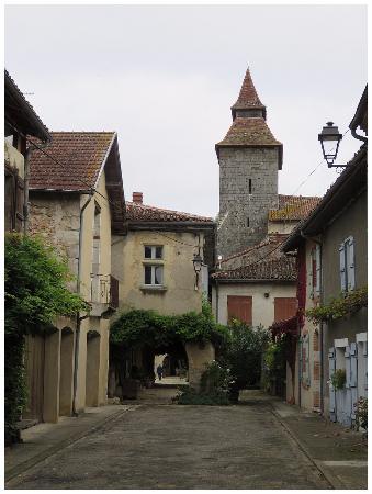 Sucre Paille: Labastide d'Armagnac (Landes/France)