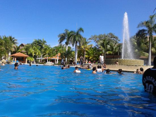 Vacaciones inolvidables picture of ifa villas bavaro for Villas bavaro