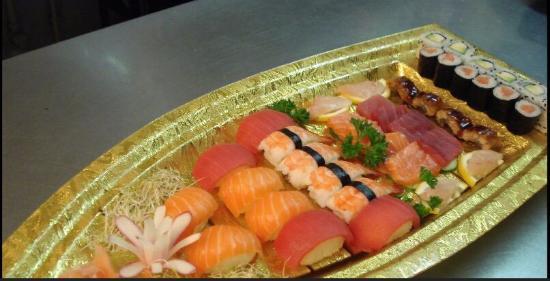 Sushi Dynastie