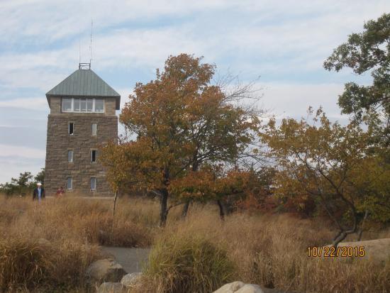 The Tower at Perkins Memorial Park