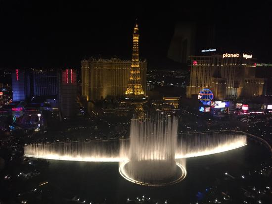 Fountain Room View Delight
