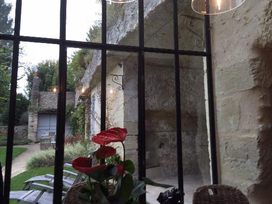 Chateau de Nazelles Amboise Photo