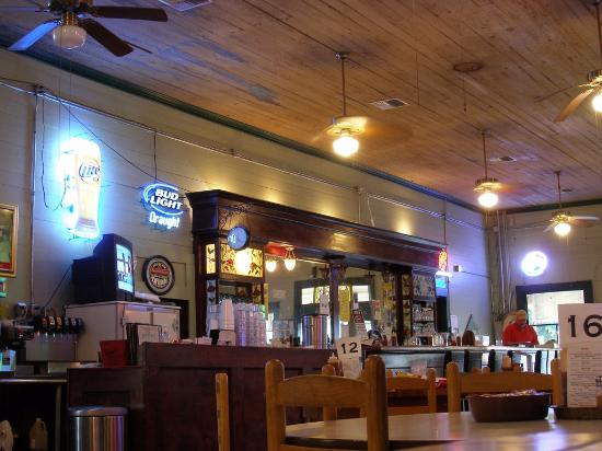 Fayetteville, TX: Joe's Place