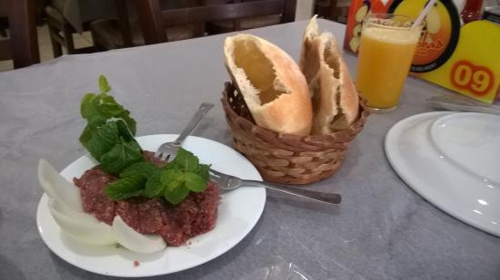 Simbad Restaurante