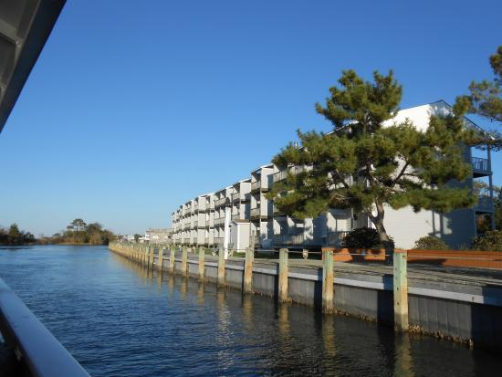 North building from channel tripadvisor for Island motor inn resort