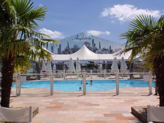 La piscine picture of restaurant ailleurs du westotel for La piscine new york restaurant