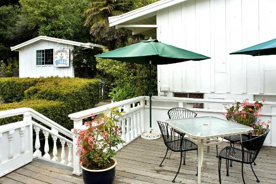 Cheap Hotels In Bolinas Ca