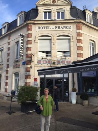 Hotel De France Logis: photo0.jpg