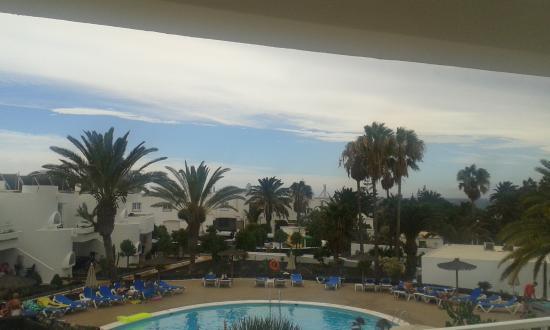 Hotel Floresta Lanzarote All Inclusive