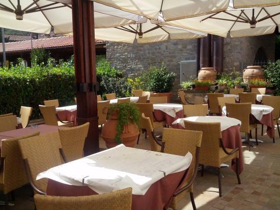 Giardino Foto Di Cenacolo Santa Lucia Bagno Di Romagna Tripadvisor