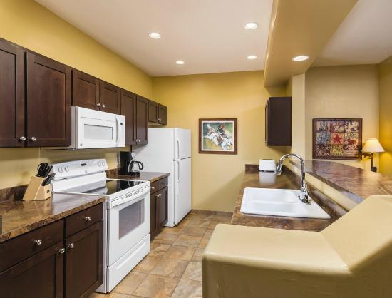 WorldMark Bison Ranch: 2 Bedroom Kitchen