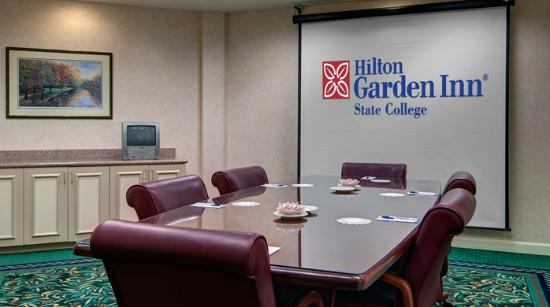 Merveilleux HILTON GARDEN INN STATE COLLEGE $143 ($̶1̶5̶5̶)   Updated 2018 Prices U0026  Hotel Reviews   PA   TripAdvisor