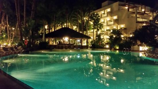 Tabaiba Princess : HOTEL BY NIGHT