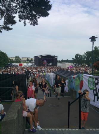 parken festival