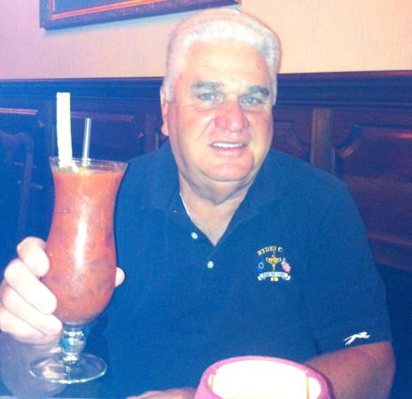 Haubstadt, IN: Best Bloody Mary