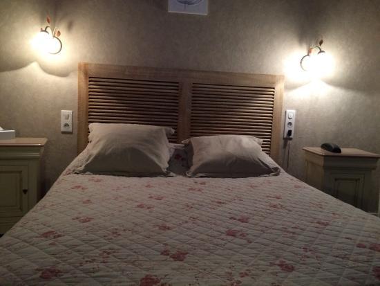 Hotel de Bordeaux: Vues générales de la chambre 41