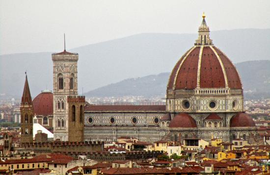 The History of Florence in 60 Minutes