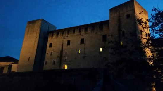 Spoleto, Italia: 20151026_174031_large.jpg
