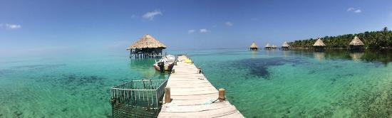 Photo of Glover's Atoll Resort Glovers Reef Atoll