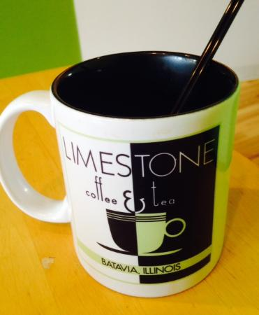 Limestone Coffee and Tea