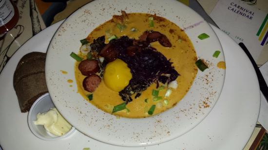 Sweet Nola's Restaurant