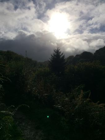 St Blazey, UK: Nice view