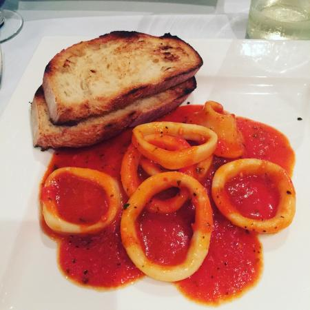 Italian Restaurant Hartley Wintney