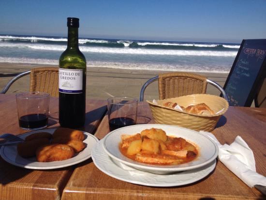 Cafetaria Beach Kafetagia: photo0.jpg
